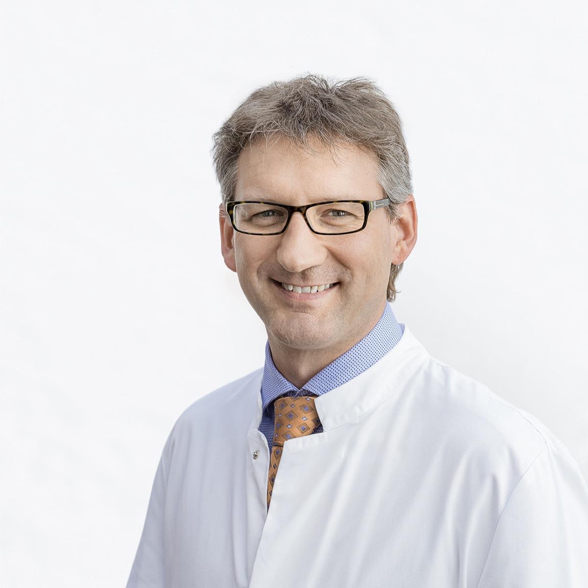 Facharzt Urologie: Dr. med. Edwin Hungerhuber