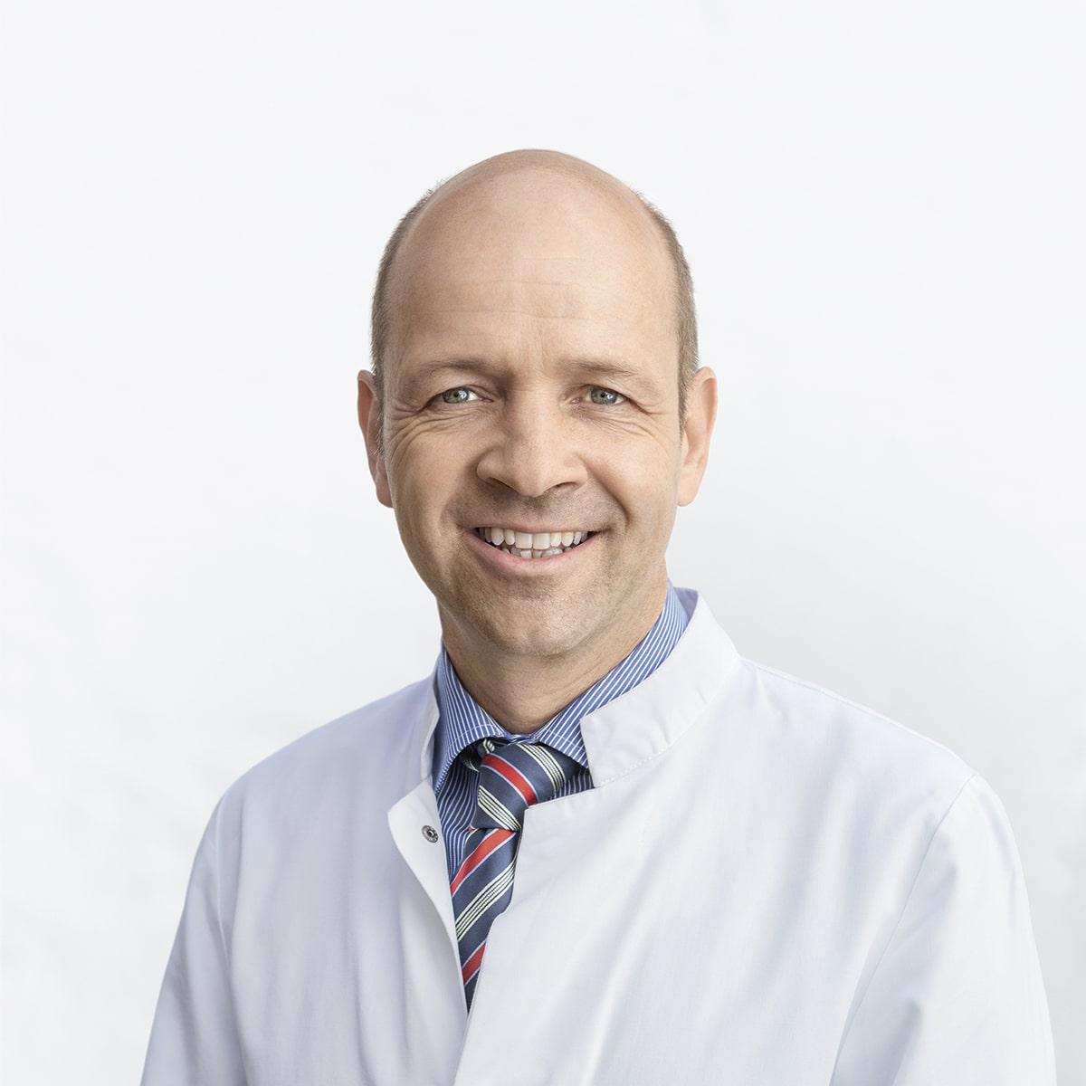Facharzt Urologie: Dr. med. Peter Widmann